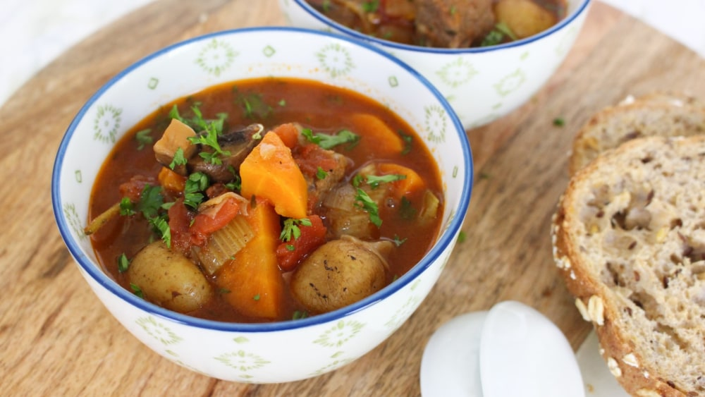 Image of Flavor Packed Beef Stew