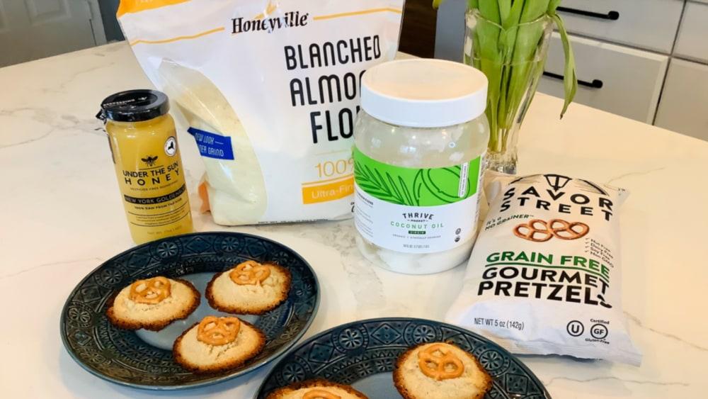 Image of 3 Ingredient Cookies