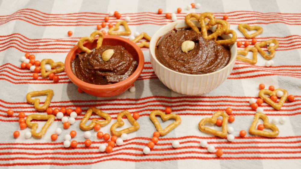 Image of Homemade Paleo & Keto Nutella Spread