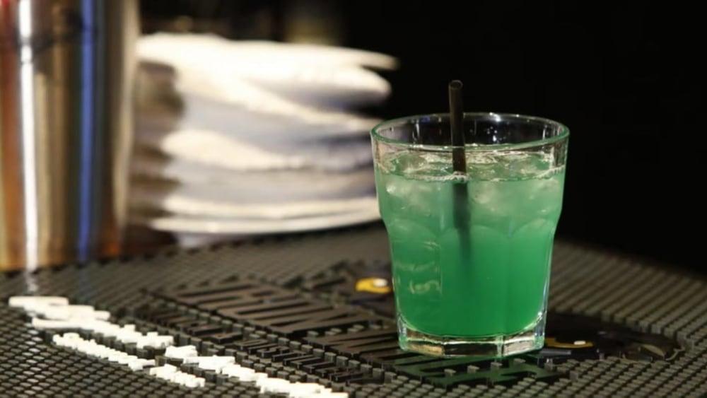 Image of Liquid Marijuana Cocktail Recipe