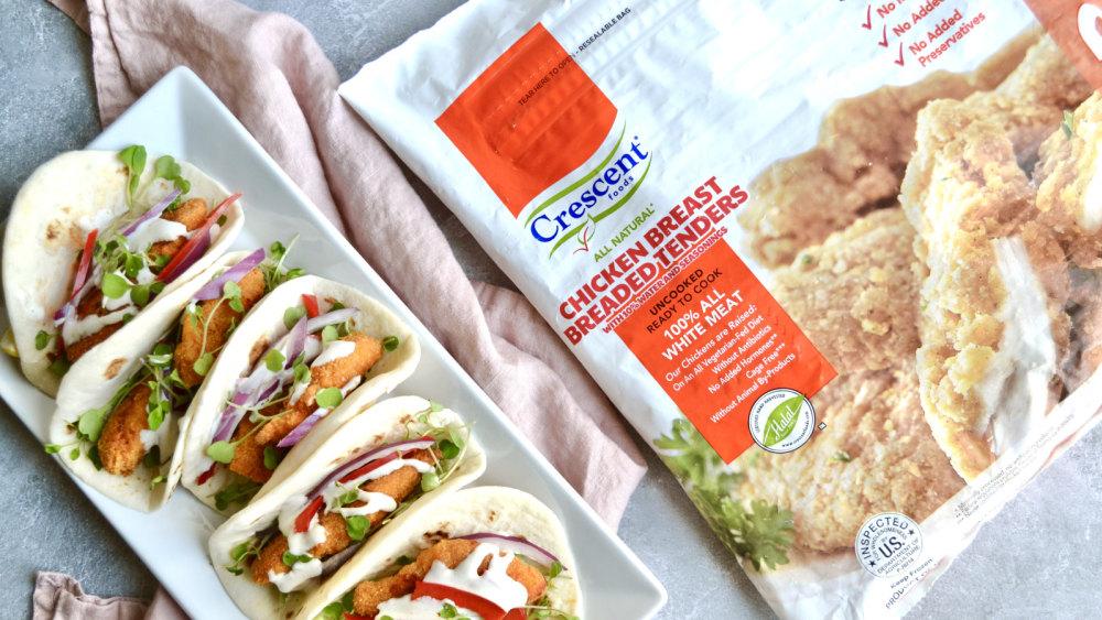 Image of Ranch Wraps