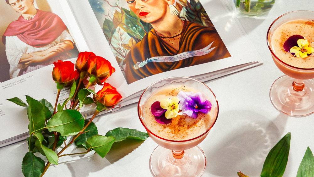 Image of The Frida Cocktail