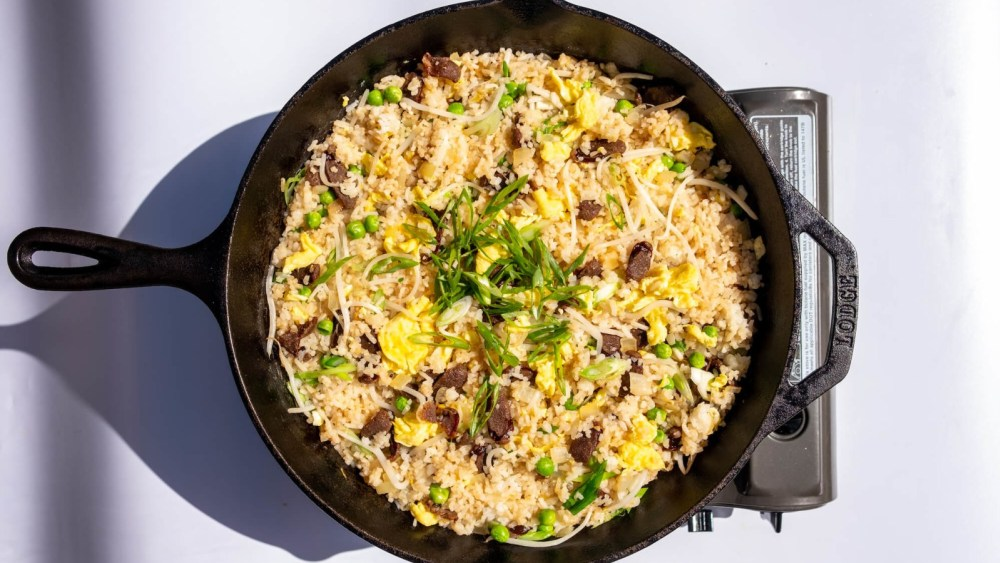 Image of Beef Stick Fried Rice