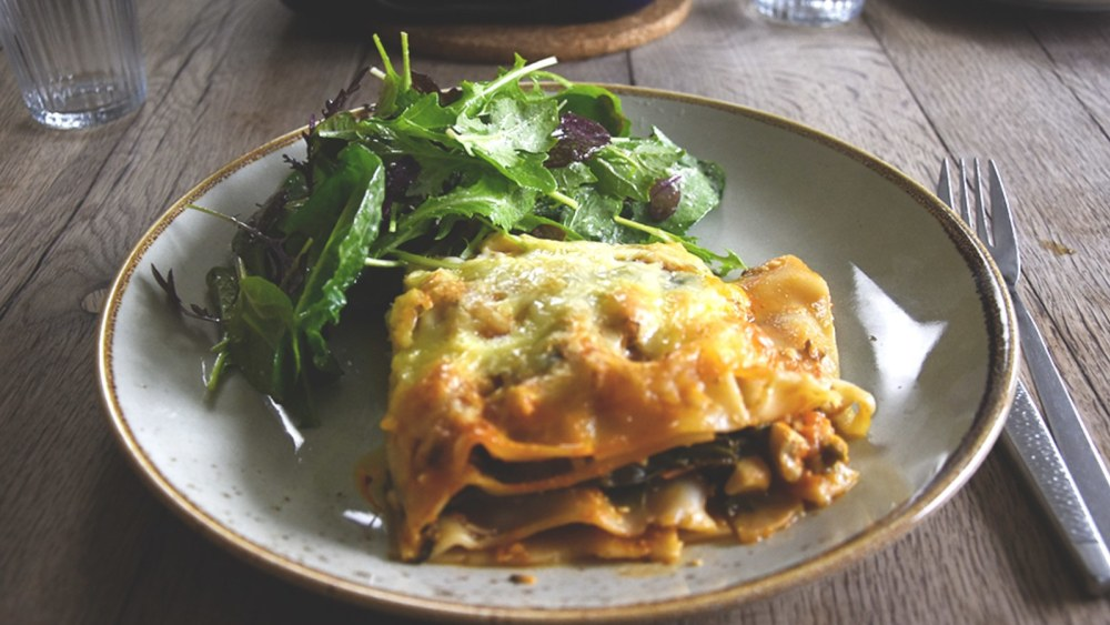 Image of Mangold-Lasagne