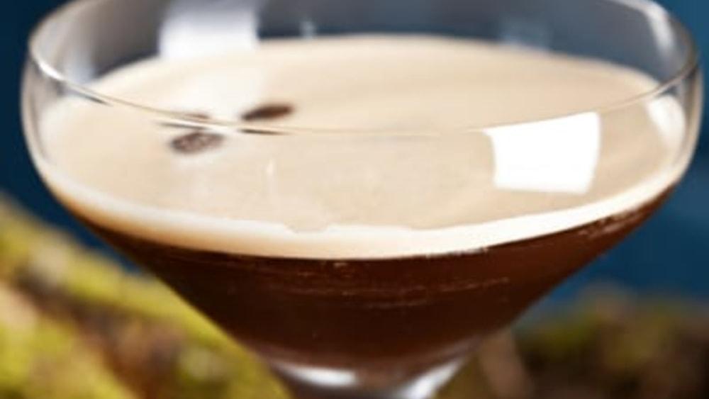 Image of Kahlua Espresso Martini