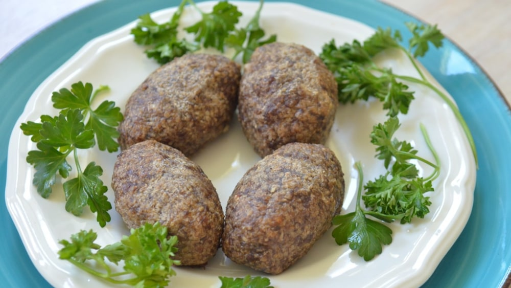 Image of Kufteh Recipe