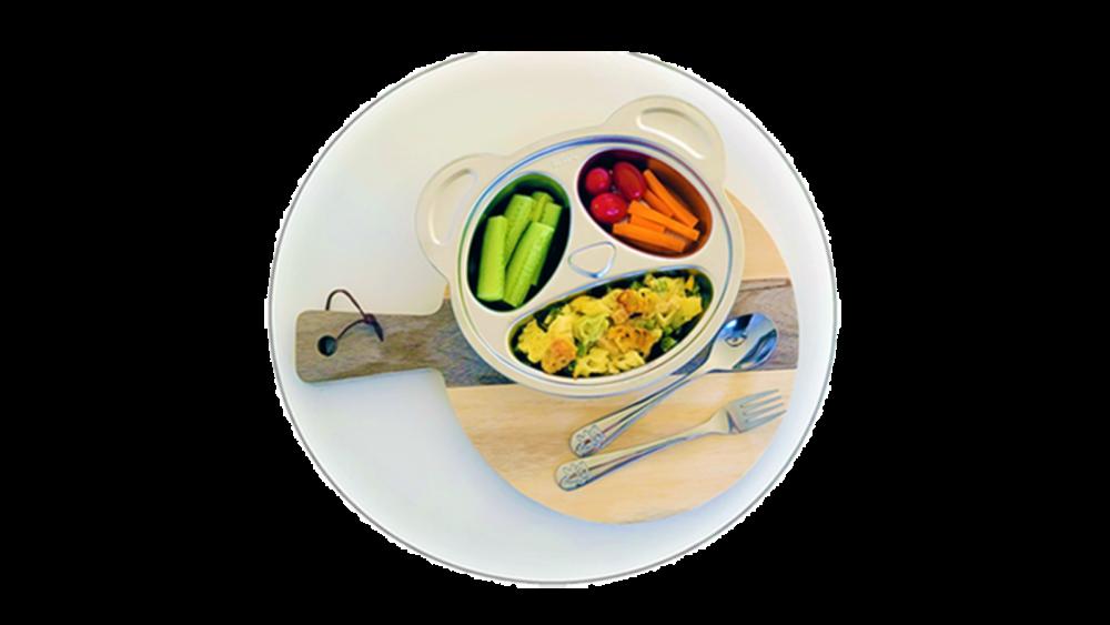 Image of Gluten-Free Veggie Macaroni & Cheese