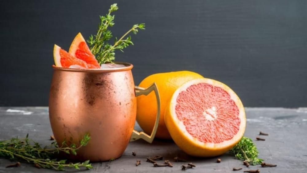Image of Greyhound Cocktail Recipe