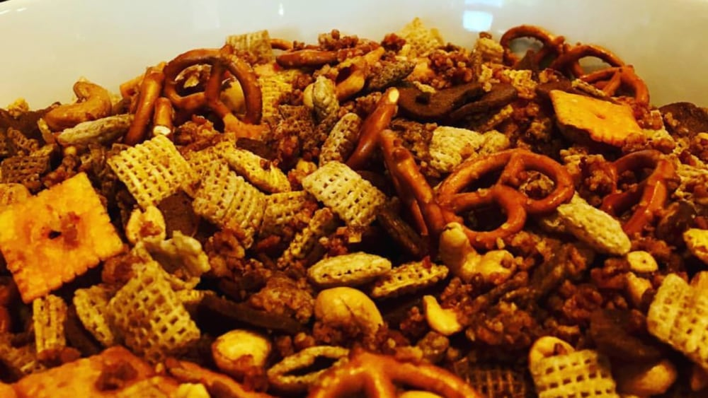Image of Bacon Chex Mix
