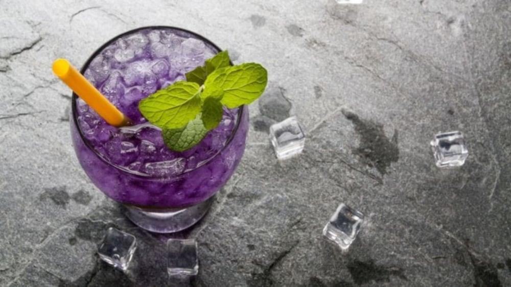 Image of Purple Rain Drink