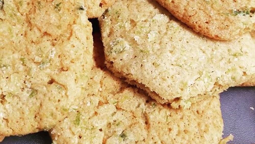 Image of Jacked-Up Jalapeño Cookie