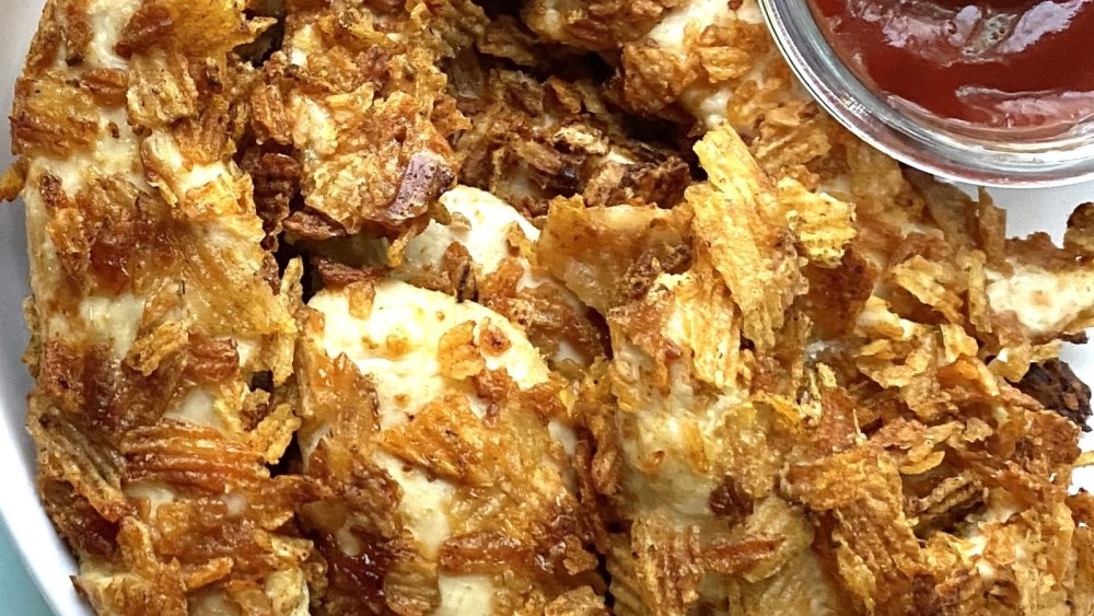 Image of Patio Chip Chicken