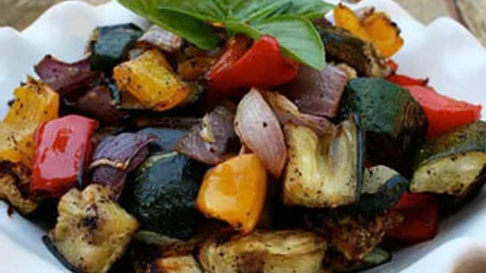 Image of Mix Veggie Thyme