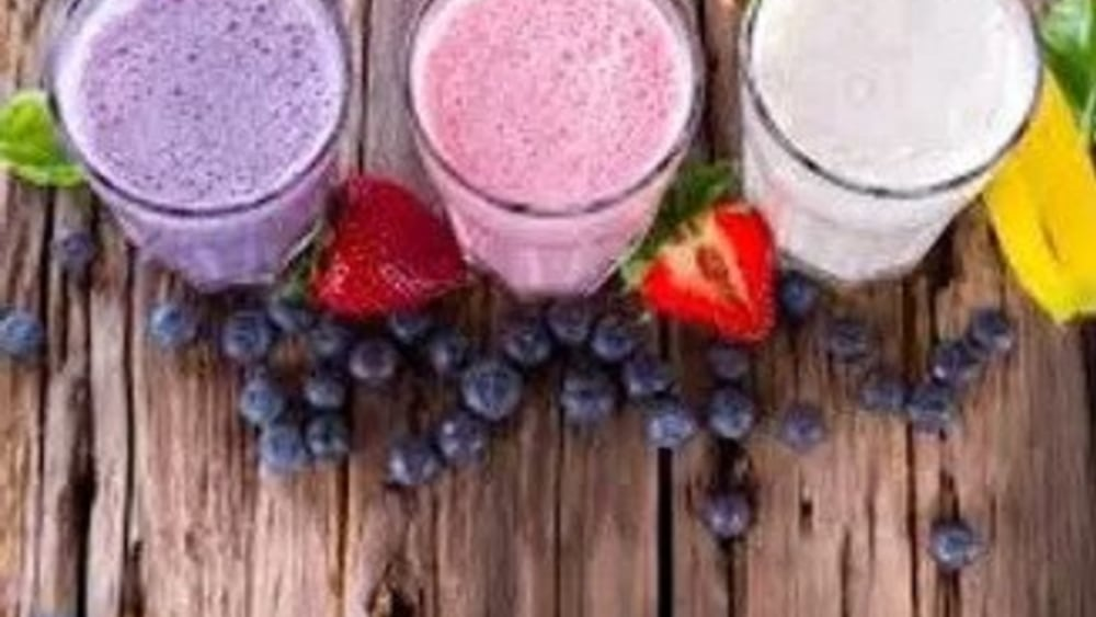 Image of Smooth Out Your Smoothie With Baobab