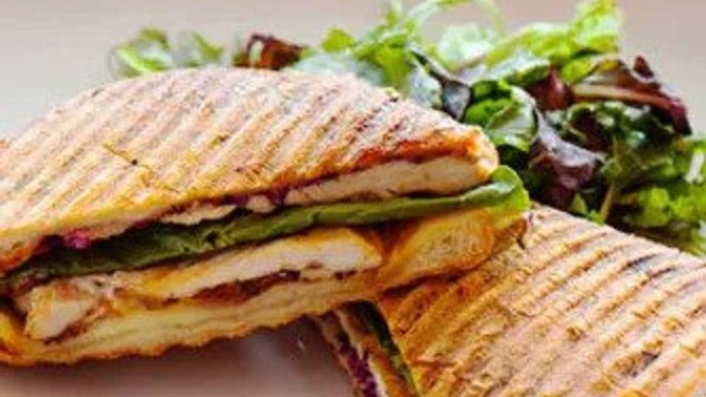 Image of Chicken Sandwich