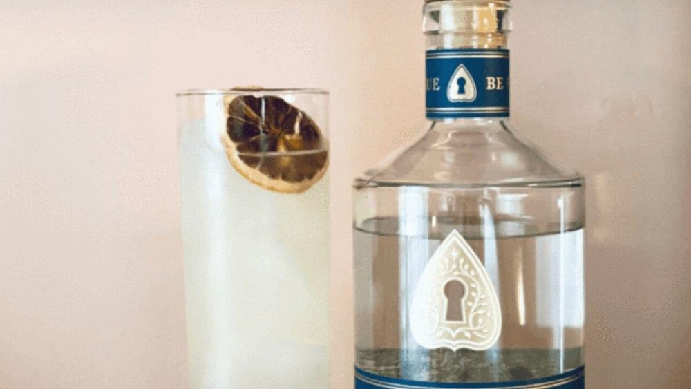 Image of Non-Alcoholic Tom Collins Recipe