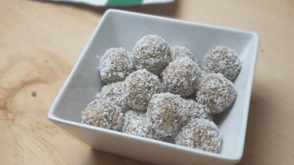 Image ofWeet-Bix Protein Balls