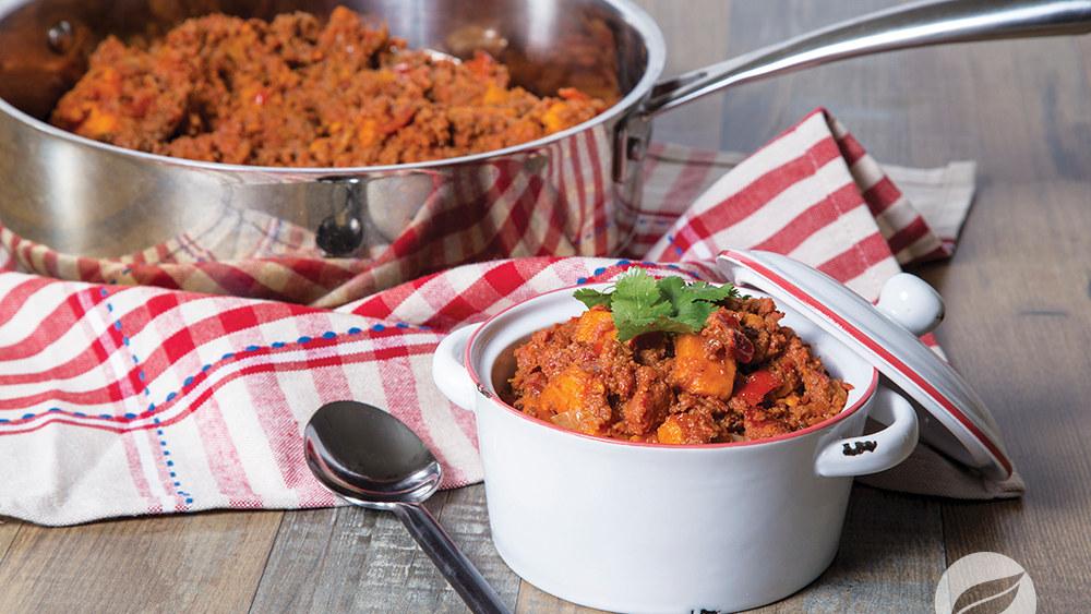 Image of Chorizo Chili