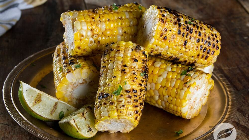 Image of Chipotle Lime Corn