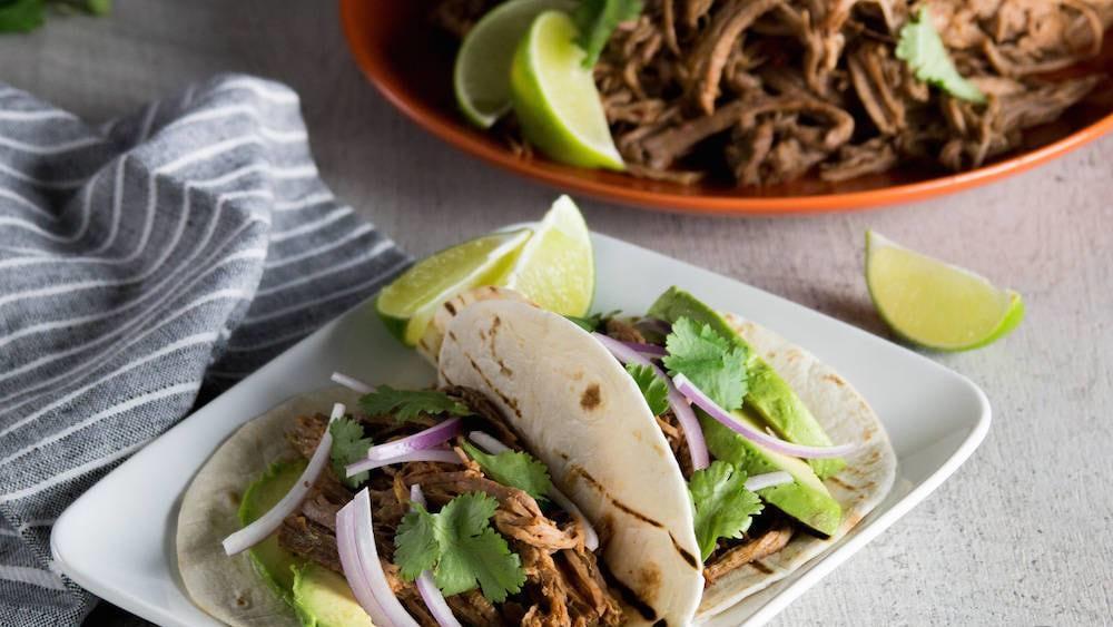 Image of Beef Barbacoa