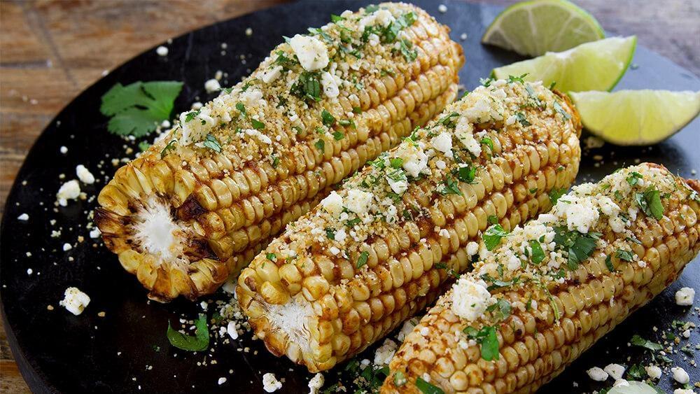 Image of Fajita Street Corn