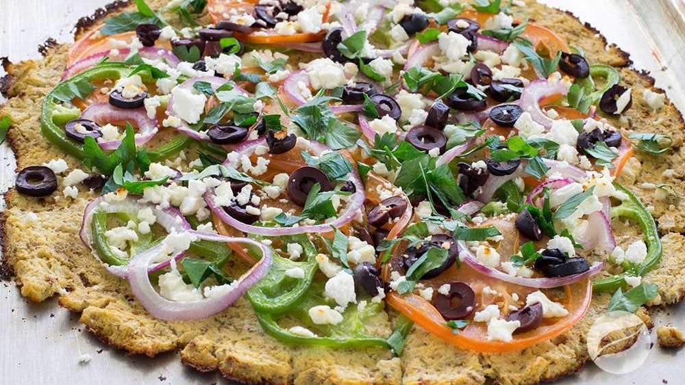 Image of Cauliflower Pizza