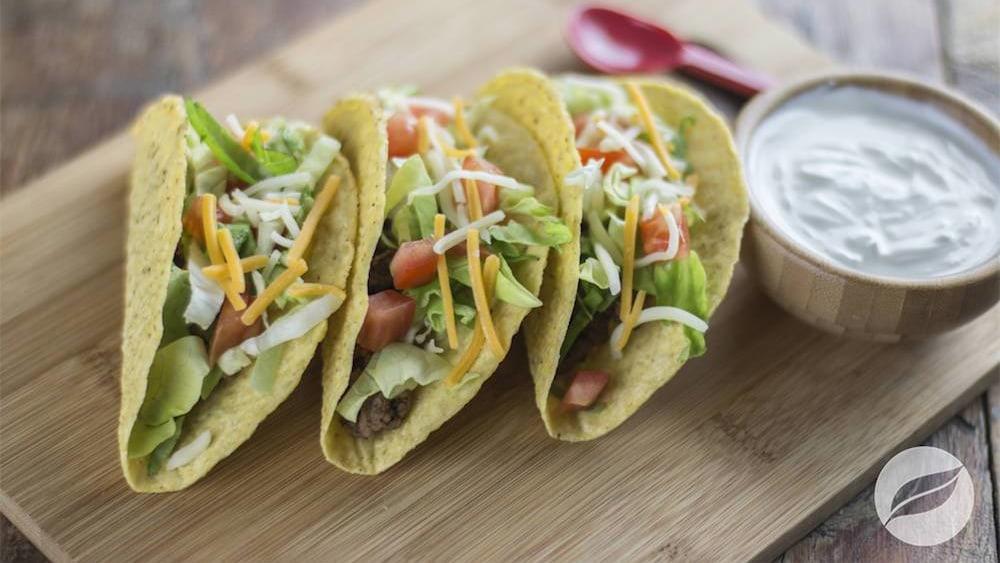 Image of Taco Seasoned Beef