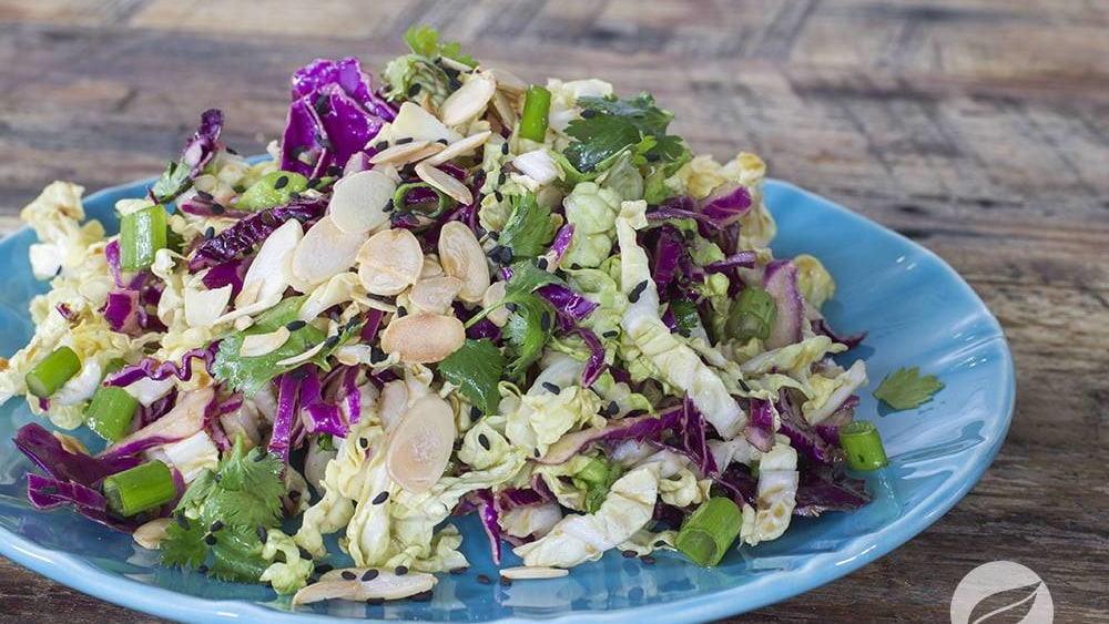 Image of Asian Slaw Salad