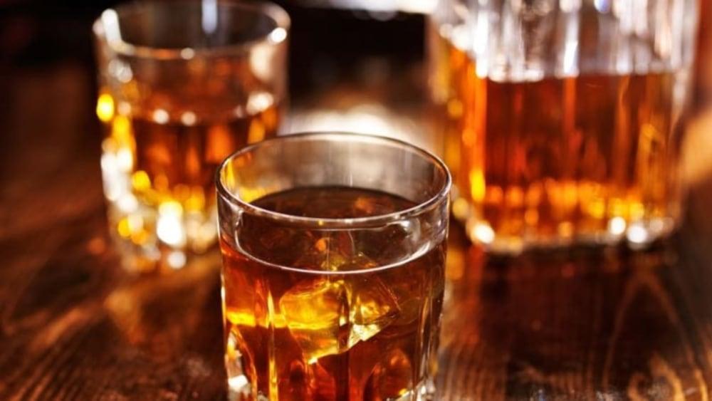Image of Bourbon Cocktail