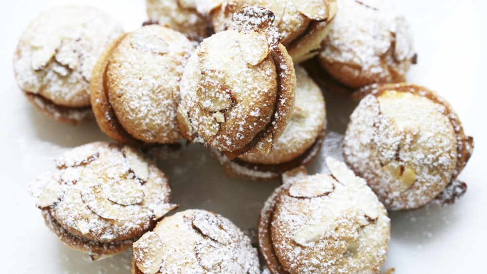 Image of French Abricotine Cookies
