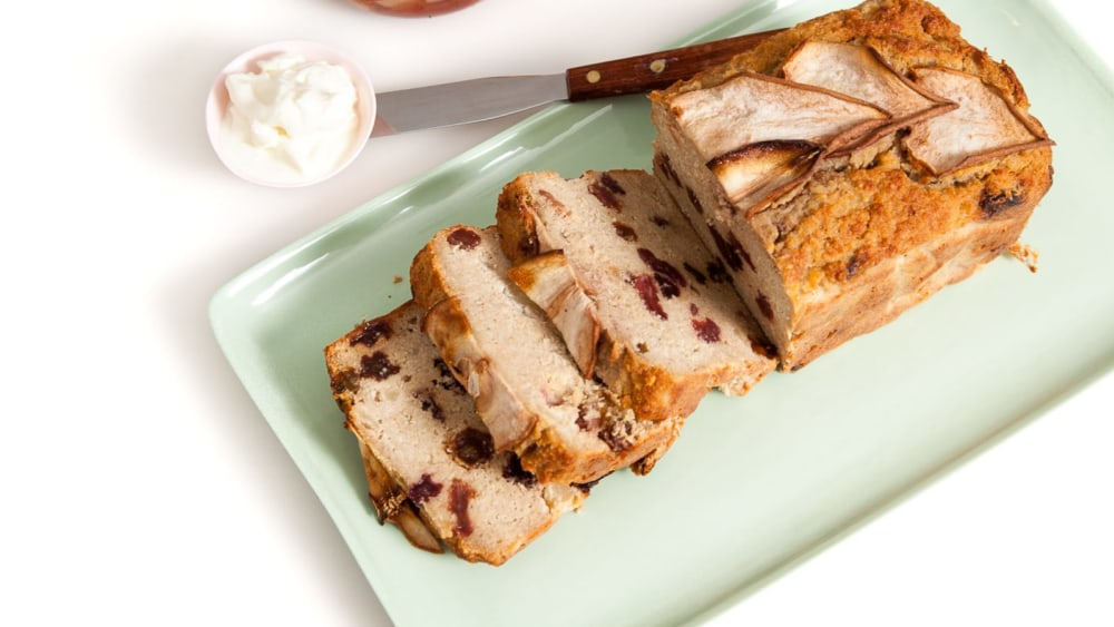 Image of Apple & Sultana Loaf
