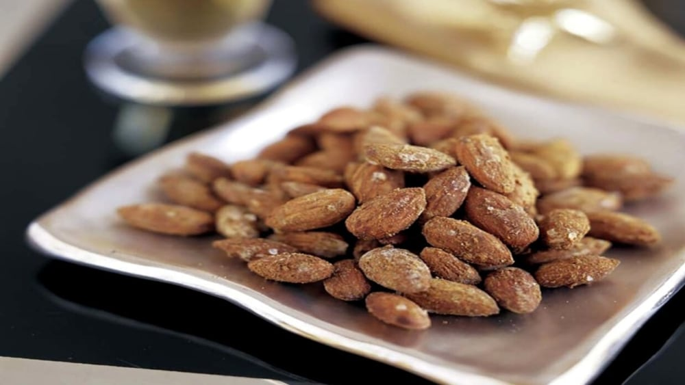 Image of Wasabi Almonds