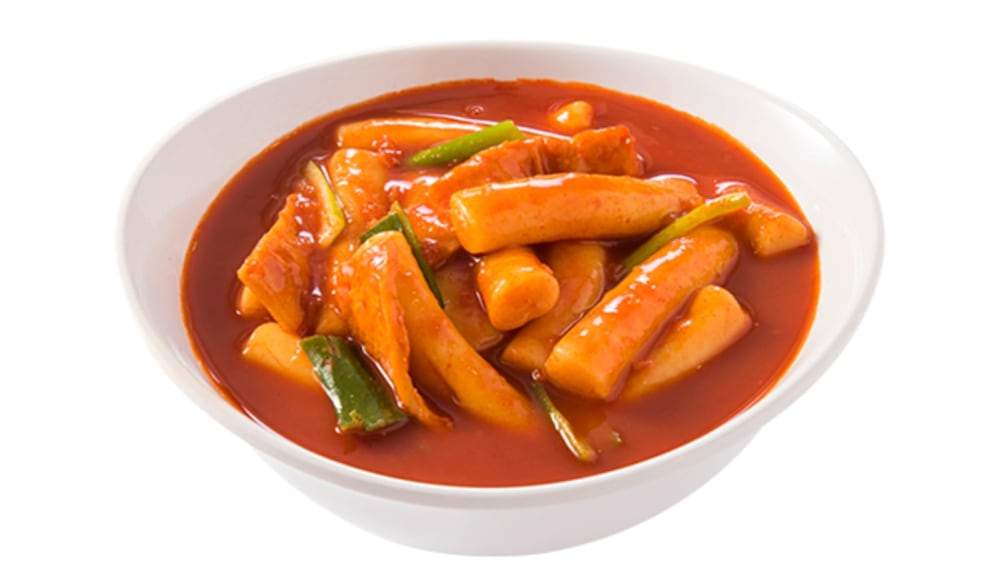 Image of The New Driving Force of K-Content, Tteokbokki