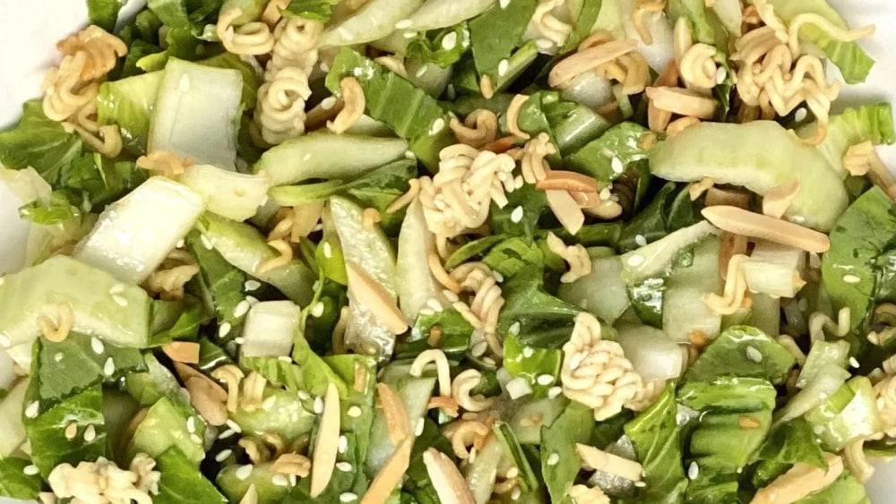 Image of Premier Catch Bok Choy Salad