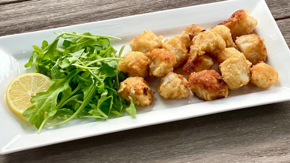 Image of Premier Catch Crusted Scallops