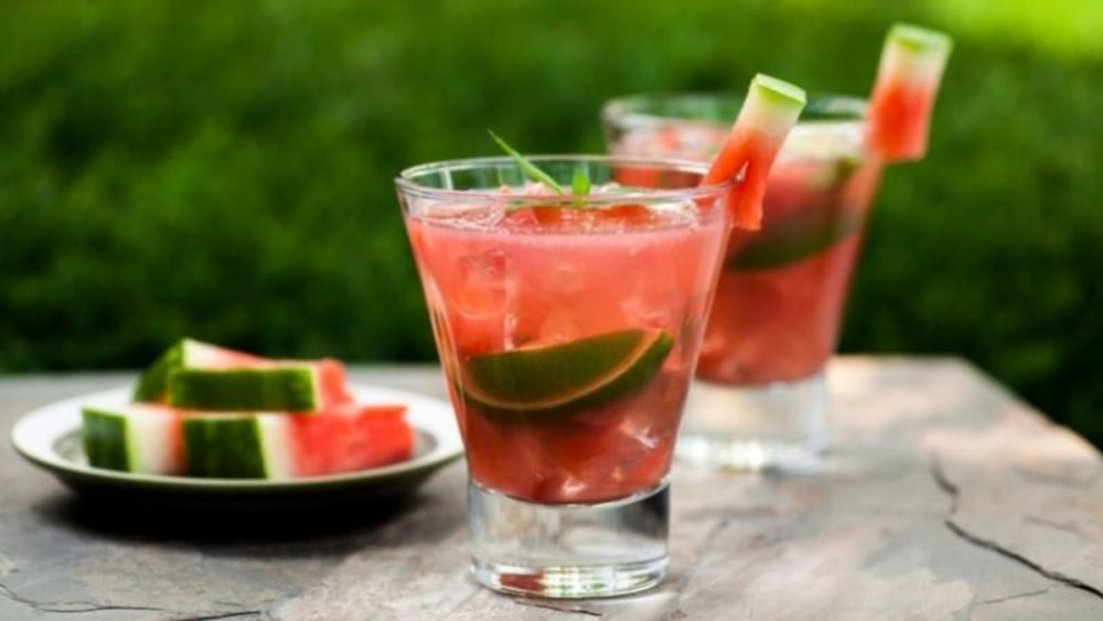 Image of Watermelon Moonshine