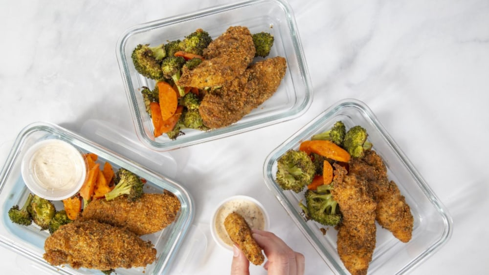 Image of Chipotle Ranch Chicken Tenders