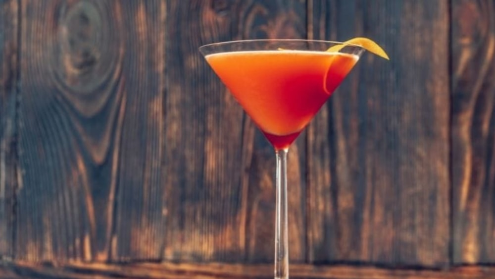 Image of Blood and Sand Cocktail