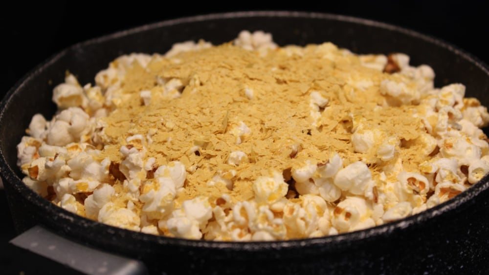 Image of Nooch Popcorn