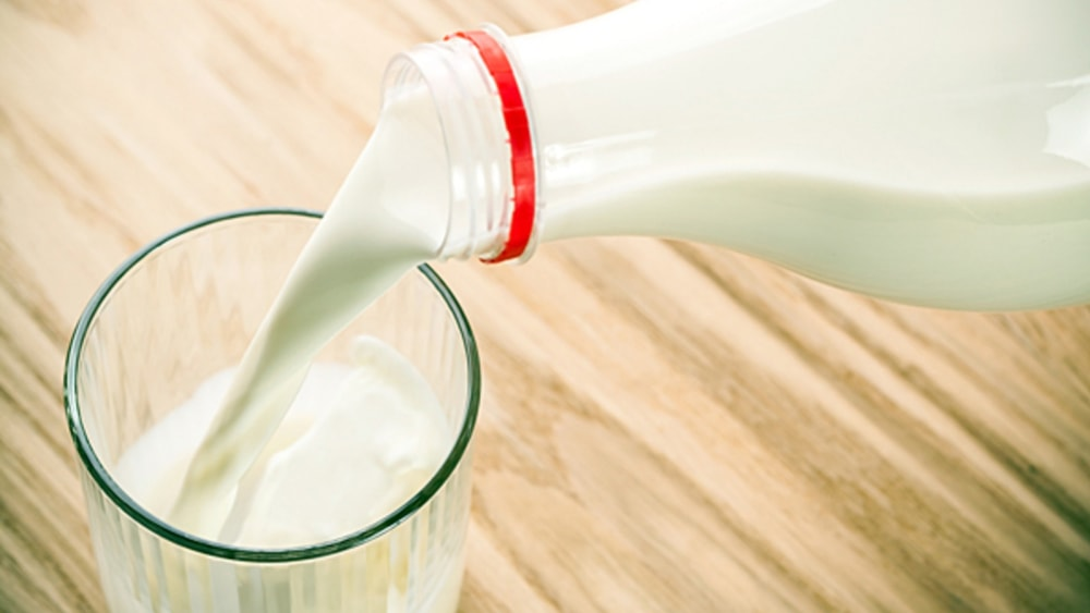 Image of Reconstituted Whole Milk