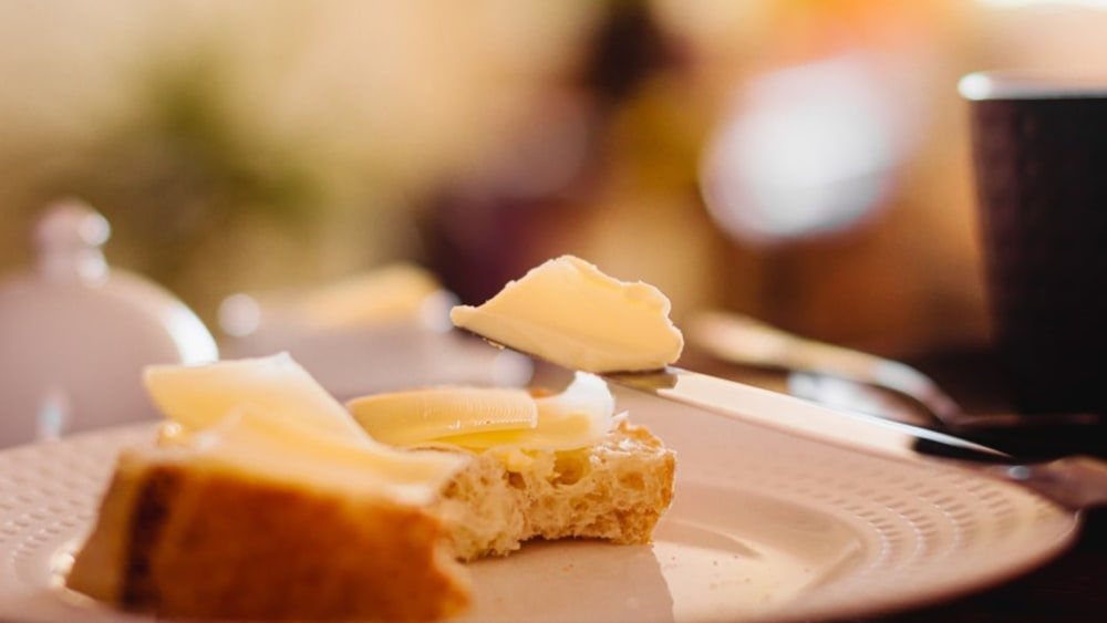 Image of Butter Spread