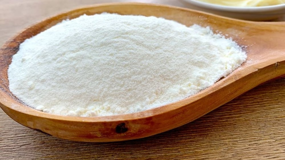 Image of Re-Hydrating Butter Powder for Baking