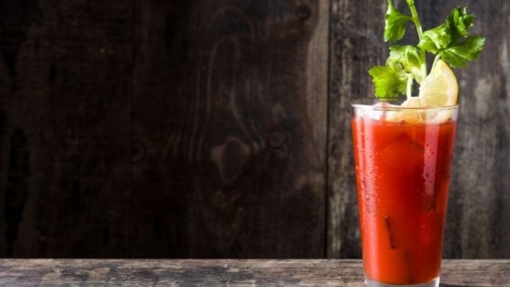 Image of Bloody Mary