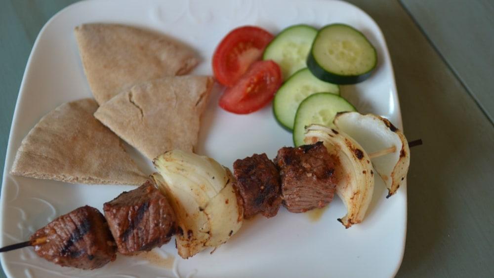 Image ofArmenian Shish Kebab