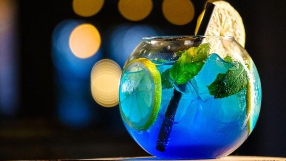 Image of Electric Lemonade
