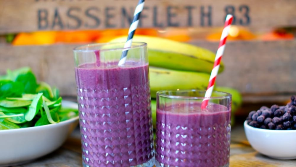 Image of The ultimate (kids friendly) smoothie
