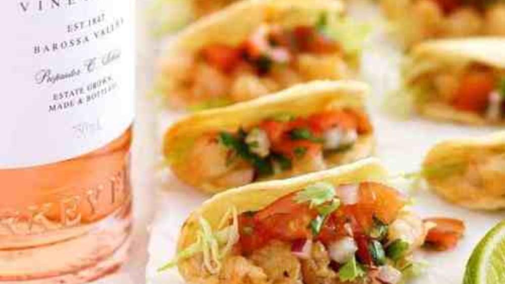Image of Mini Tacos