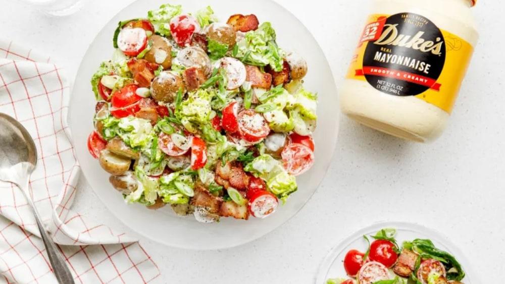 Image of BLT Potato Salad