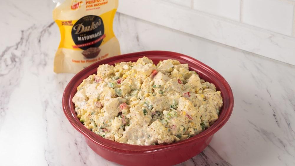Image of Baton Rouge-Style Potato Salad