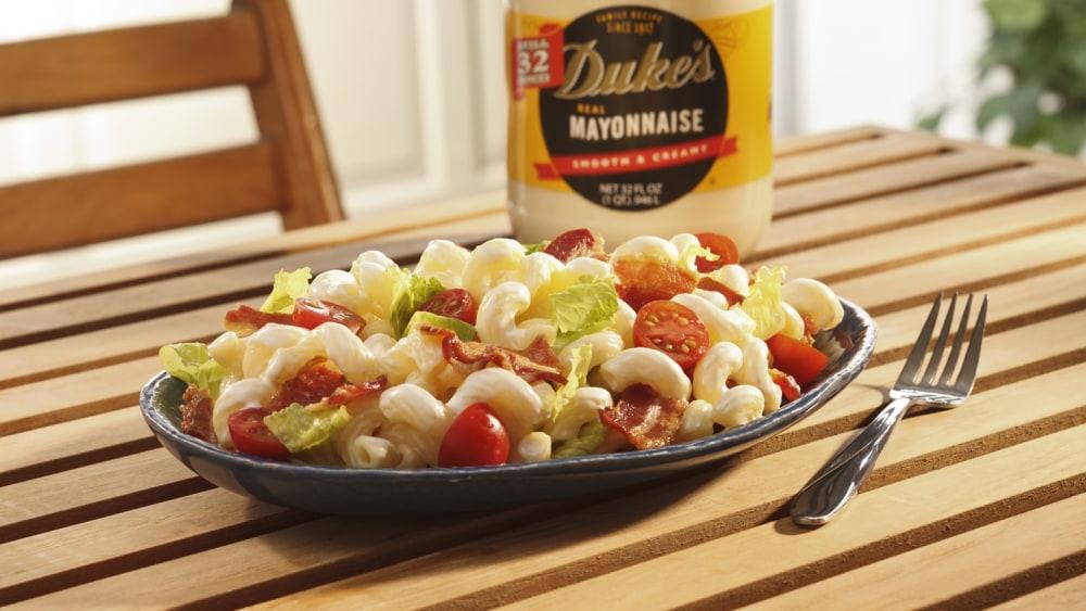 Image of BLT Pasta Salad